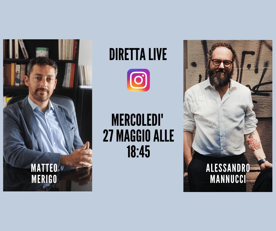Read more about the article Intervistucci: le interviste di Mannucci