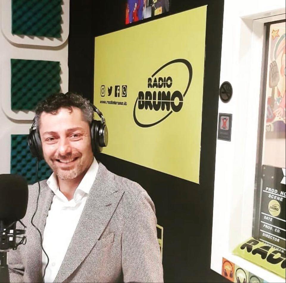 Read more about the article Love Radio – Radio Bruno a Brescia