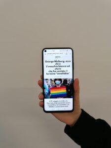 """Read more about the article George Weiberg,  il maschio bianco ed etero che ha coniato il termine """"omofobia"""""""